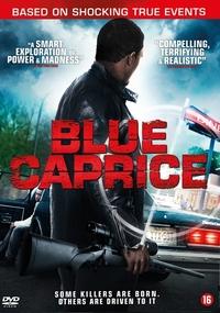 Blue Caprice-DVD