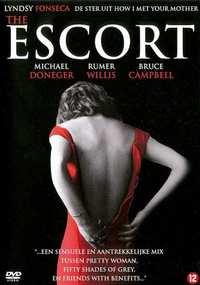 The Escort-DVD