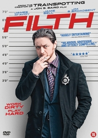 Filth-DVD