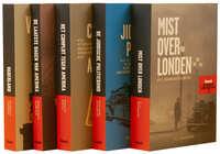 Thrillerpakket (5 thrillers)-Diversen