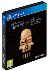 Tower Of Gun (Special Edition)-Sony PlayStation 4