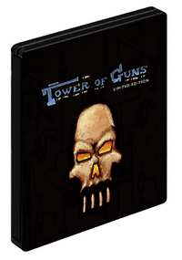 Tower Of Gun (Special Edition)-Sony PlayStation 3
