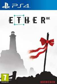 Ether One-Sony PlayStation 4