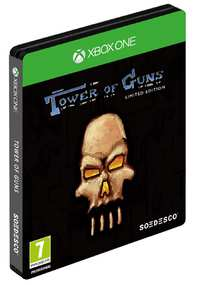 Tower Of Gun (Special Edition)-Microsoft XBox One