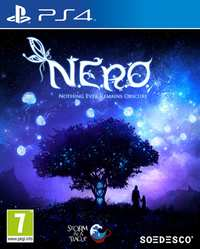 N.E.R.O. (Nothing Ever Remains Obscure)-Sony PlayStation 4