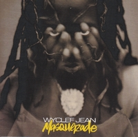 Masquerade-Wyclef Jean-CD