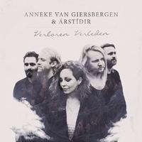 Verloren Verleden-Anneke van Giersbergen-CD