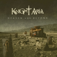 Heaven And Beyond-Knight Area-CD