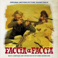 Faccia A Faccia-Ennio Morricone-LP