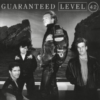 Guaranteed-Level 42-CD