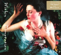 Enter & The Dance-Within Temptation-CD