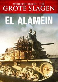 Wereldoorlog II De Grote Slagen - El Alamein-DVD