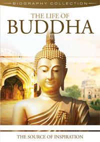 The Life Of Buddha-DVD