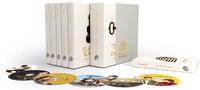 Boek & Speelfilm Collection (6 DVD + 6 Boeken)-DVD