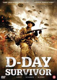 D-Day Survivor-DVD