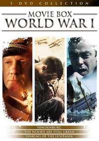 Moviebox World War I-DVD