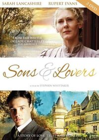 Sons & Lovers-DVD