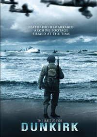 The Battle For Dunkirk-DVD