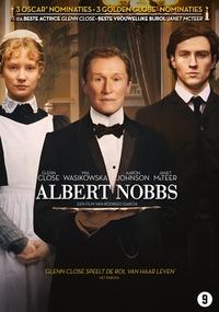 Albert Nobbs-DVD