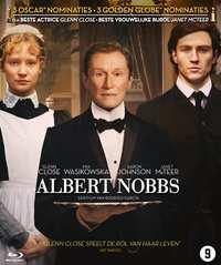 Albert Nobbs-Blu-Ray