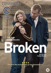 Broken-DVD