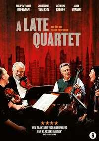 A Late Quartet-DVD