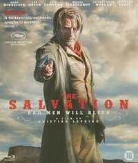 The Salvation-Blu-Ray