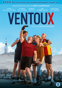 Ventoux-DVD