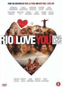 Rio, I Love You-DVD