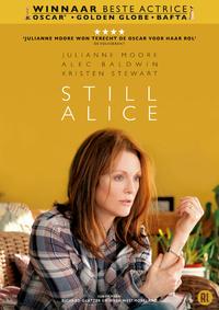 Still Alice-DVD