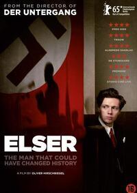 Elser-DVD