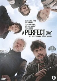 A Perfect Day-DVD