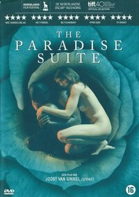 The Paradise Suite-DVD