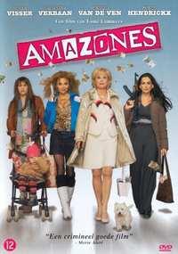 Amazones-DVD