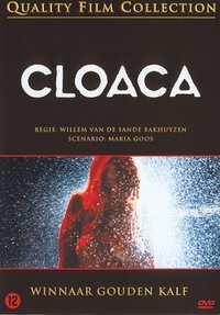Cloaca-DVD