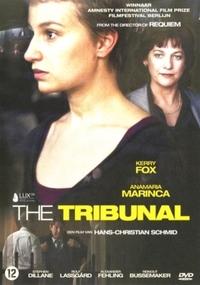 The Tribunal-DVD