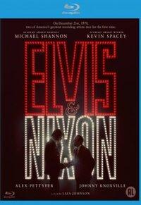 Elvis & Nixon-Blu-Ray
