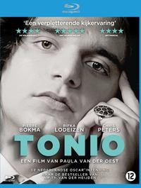 Tonio-Blu-Ray