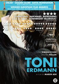 Toni Erdmann-DVD
