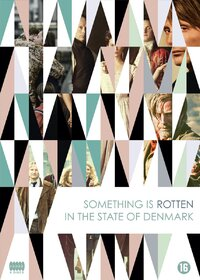 Something Is Rotten In The State Of Denmark-DVD