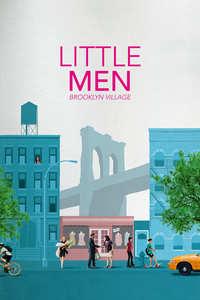 Little Men-DVD