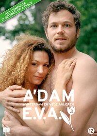 A'dam & E.V.A. (Amsterdam En Vele Anderen) - Seizoen 3-DVD