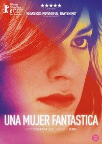 Una Mujer Fantastica (A Fantastic Woman)-DVD