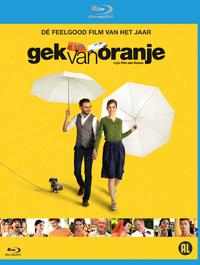 Gek Van Oranje-Blu-Ray