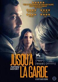 Jusqu'à La Garde (Custody)-DVD