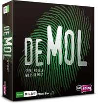Bordspel - Wie Is De Mol?-Accessoires