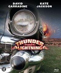 Thunder And Lightning-Blu-Ray