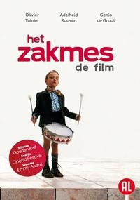Het Zakmes-DVD