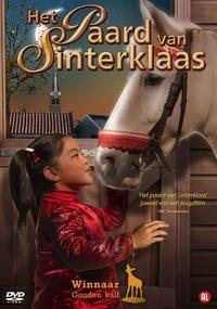 Het Paard Van Sinterklaas-DVD