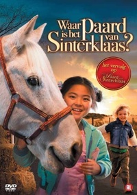 Waar Is Het Paard Van Sinterklaas?-DVD